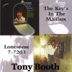 Key's In The Mailbox/Lonesome 7-7203