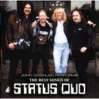 Best Songs Of Status Quo