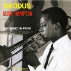 Jazz in Paris: Exodus
