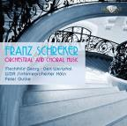 Schubert: Grand Duo; Fantasia; Sonata in A minor
