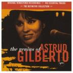 Genius of Astrud Gilberto