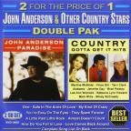 John Anderson & Other Country Stars
