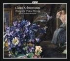 Clara Schumann: Complete Piano Works