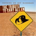 Tribute to Gary Allan: Nothin on But Bluegrass