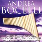 Panpipes Play Andrea Bocelli