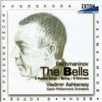 Rachmaninov: The Bells-3 Russian Songs Spring & 6