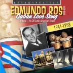 Cuban Love Songs: His 28 Latin American Finest