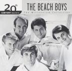 20th Century Masters: Millennium Collection - 10 Great Songs: The Beach Boys