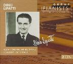 Great Pianists of the 20th Century - Dinu Lipatti