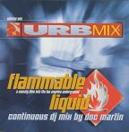 Urbmix: Flammable Liquid