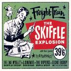 Freight Train: Uk Skiffle Express