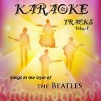 Tribute Band Karaoke: The Beatles - Volume I
