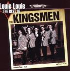 Louie Louie: The Best of the Kingsmen