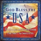 God Bless The USA: 17 Inspirational Songs