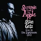 Scrapple from the Apple: Live at the Lighthouse