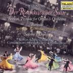 Richard Strauss: Der Rosenkavalier Suite