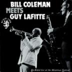 Bill Coleman Meets Guy LaFitte