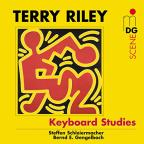 Terry Riley: Keyboard Studies