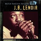 Martin Scorsese Presents The Blues: J.B. Lenoir
