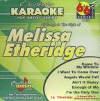Karaoke: Melissa Etheridge