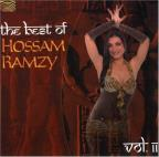 Best of Hossam Ramzy, Vol. 2