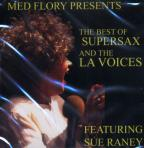 Best Of Supersax & The LA Voices