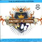 History Of Dance V.10: The Eurodance Edition