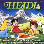 Vol. 9 - Heidi Folge