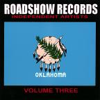 Roadshow Records Independent Artists Vol 3