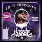 H - Town Chronic, Vol. 4
