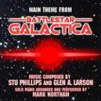 Battlestar Galactica: Main Theme From The Original Series (Stu Phillips And Glen A. Larson)