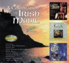 Celebration of Irish Music