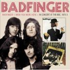 Badfinger/Wish You Were Here/In Concert at the BBC 1972-1973