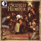 Scotch Humour: Music of Nicola Matteis