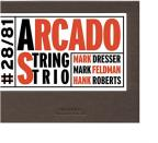 Arcado String Trio