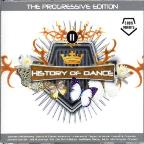 History Of Dance V.11: The Progressive Edition