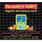 Digital Download Card Gift Package