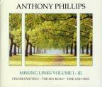 Missing Links Vol 1 To 3