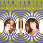 Stan Kenton on A.F.R.S. 1944-1945