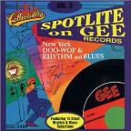 Spotlite on Gee Records, Vol. 5