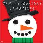 Family Holiday Favorites