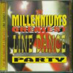 Millenniums Line Dance Party