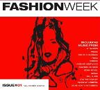 Music From The Fashion Week New York London Milan Paris Issue #01