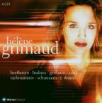Helene Grimaud plays Beethoven, Brahms, Gershwin and others
