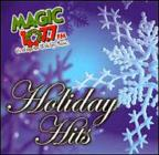 WMGF Magic 107.7: Holiday Hits