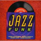 Masters Series: Jazz - Funk, Vol. 1