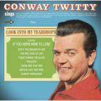 Conway Twitty Sings/Look into My Teardrops