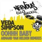 Oohhh Baby - Armand Van Helden Remixes