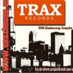 Trax Records 20th Anniversary Sampler