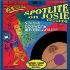 Spotlite on Josie Records, Vol. 3